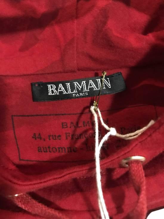 Balmain *LAST DROP* Long-sleeve Balmain Shirt Size US M / EU 48-50 / 2 - 3