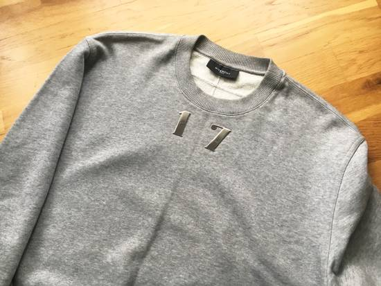 Givenchy 17 Metal Logo Sweatshirt Size US S / EU 44-46 / 1 - 3