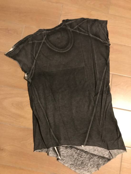 Julius Washed Sleeveless T-shirt Size US S / EU 44-46 / 1 - 2