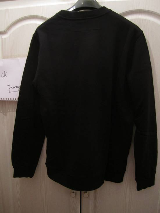 Givenchy Givenchy Rottweiler Outline Sweater Large New Size US L / EU 52-54 / 3 - 2