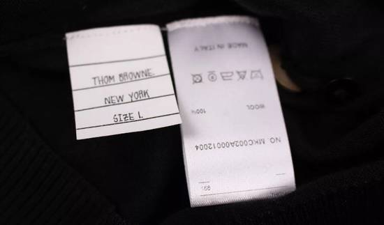 Thom Browne Black Label Wool Cardigan Size US S / EU 44-46 / 1 - 2
