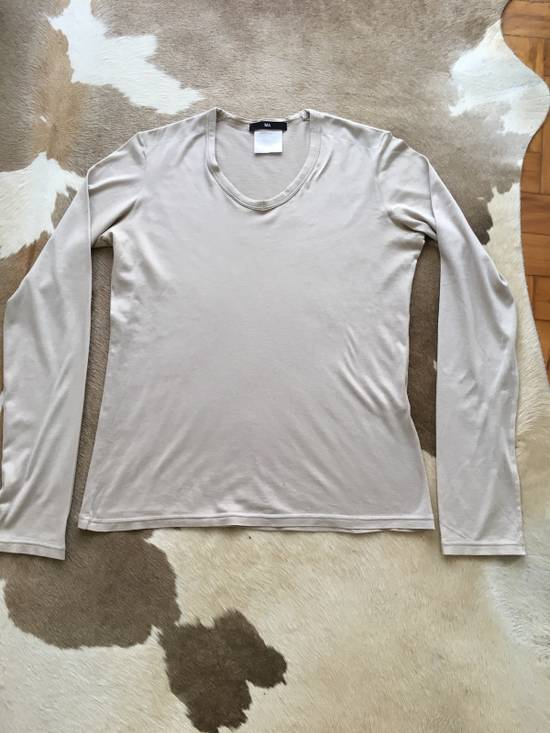 Julius Japan made long sleeve cotton tshirt Size US S / EU 44-46 / 1
