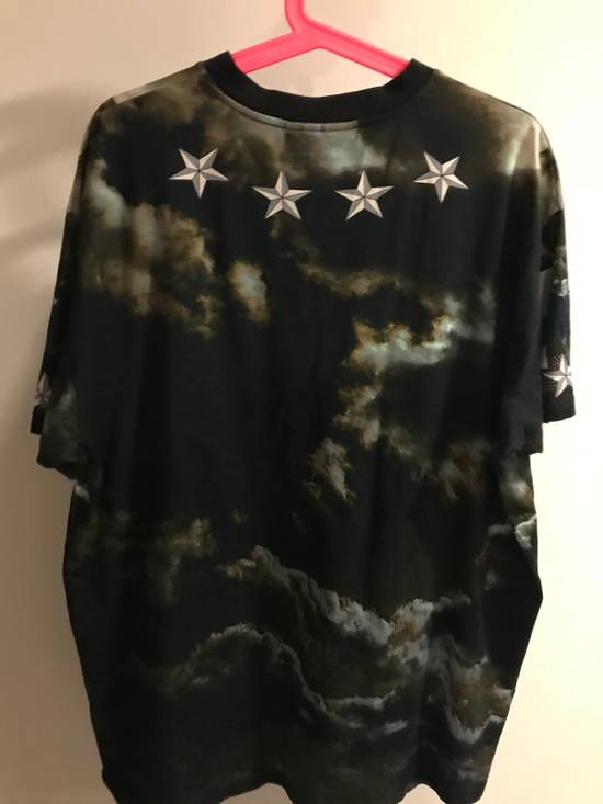 Givenchy Givenchy Airplane Graphic T-shirt Size US S / EU 44-46 / 1 - 2