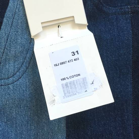 Givenchy $1.3k Stars & Stripes Denim Jeans NWT Size US 32 / EU 48 - 6