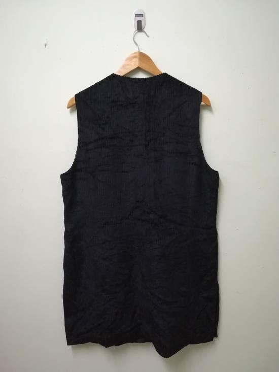 Givenchy Givenchy Glamour Corduroy Long Vests Size US XS / EU 42 / 0 - 1