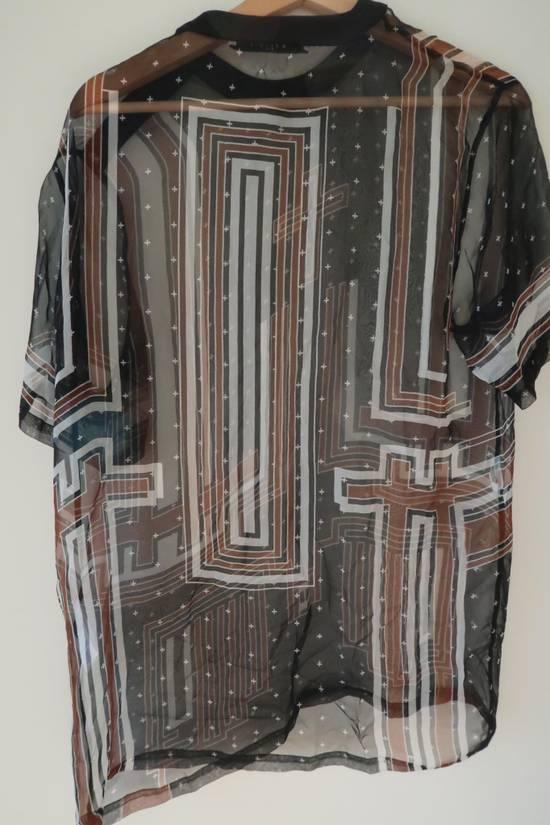 Givenchy Women's silk shirt Size US S / EU 44-46 / 1 - 1