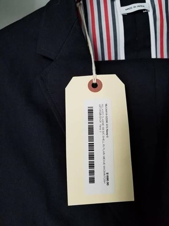 Thom Browne Thom Browne full-suit (jacket sz0, pants size 1) Size 36R - 6