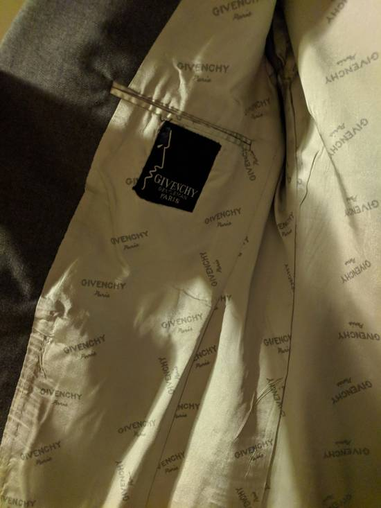 Givenchy Grey Blazer Size 36R - 3