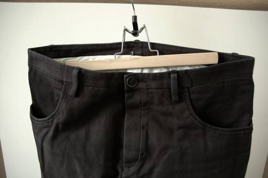 Label Under Construction Topstitch-free jeans Size US 32 / EU 48 - 3