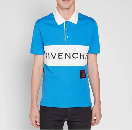 Givenchy Givenchy Logo Polo Shirt Size US L / EU 52-54 / 3 - 2