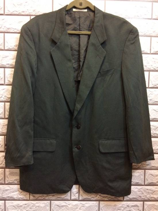 Givenchy Givenchy Blazer Coat Dark Green Size 38L