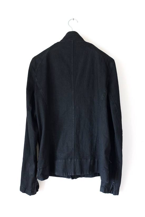 Julius Sefiroth Denim Jacket Size US M / EU 48-50 / 2 - 1