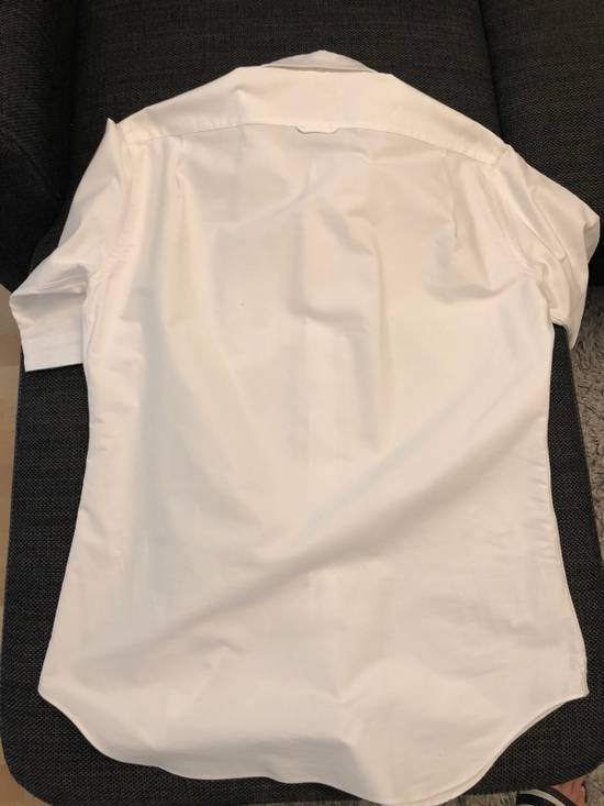 Thom Browne White Shirt Size US XL / EU 56 / 4 - 2