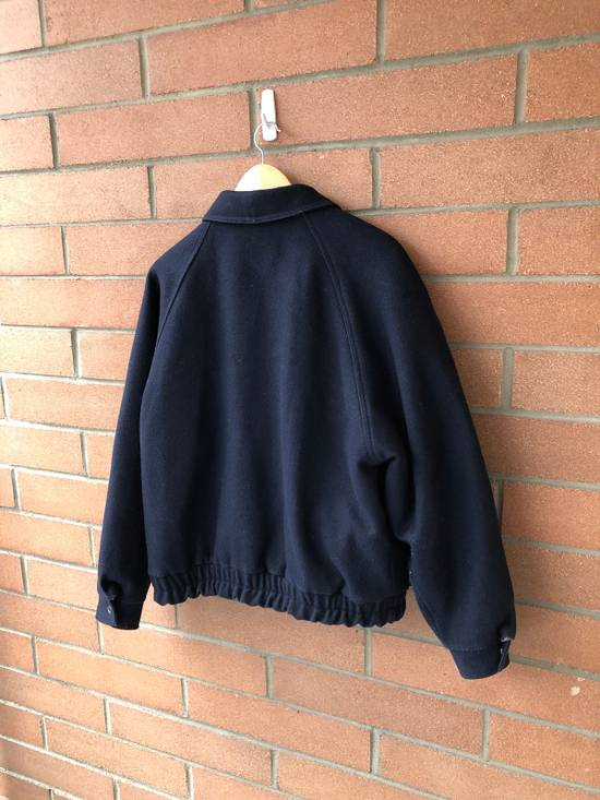 Givenchy Vintage Givenchy Wool Flight Jacket Size US M / EU 48-50 / 2 - 1