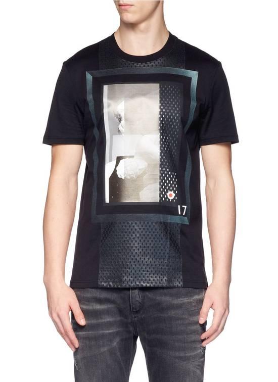Givenchy Statue Print T-shirt Size US L / EU 52-54 / 3 - 2