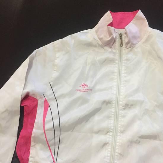 Balmain Vintage Pierre Balmain Outerwear Light Jacket Good Condition Size US M / EU 48-50 / 2 - 3