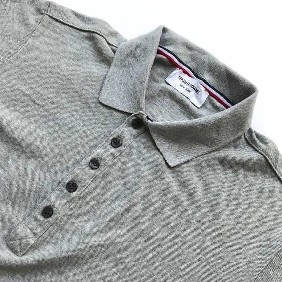 Thom Browne Get 2 Thom Browne Short Sleeve Polo Shirt Size US S / EU 44-46 / 1 - 9