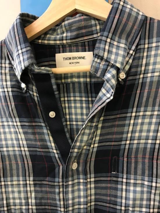 Thom Browne Thom Browne Oxford Size 3 Size US L / EU 52-54 / 3 - 1
