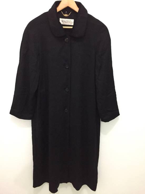 Balmain Free Shipping!! Balmain Pure Cashmere Long Coat Size US M / EU 48-50 / 2 - 7