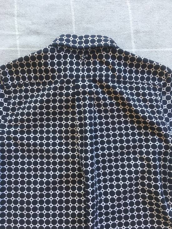 Thom Browne Brooks Brother Black Fleece Shirt Size US S / EU 44-46 / 1 - 4