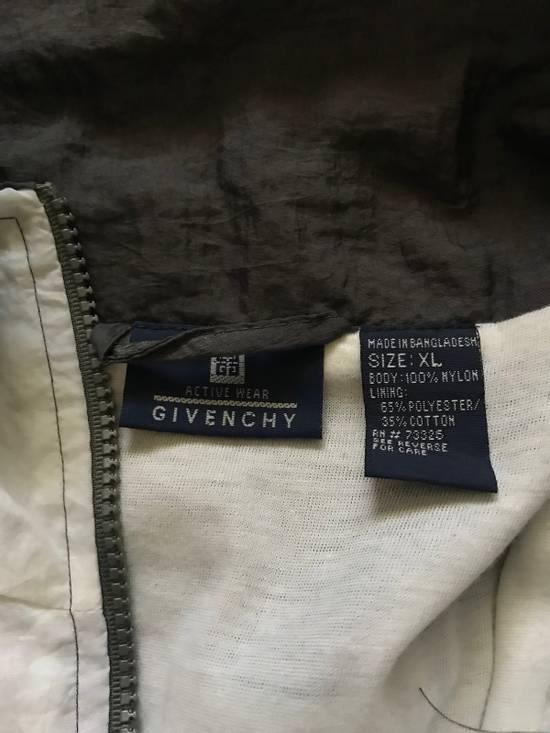 Givenchy Givenchy Activewear Windbreaker Size US XL / EU 56 / 4 - 1