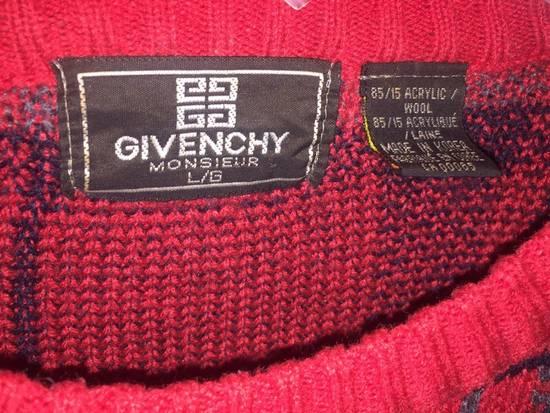 Givenchy Givenchy Sweater Knit Size US L / EU 52-54 / 3 - 1