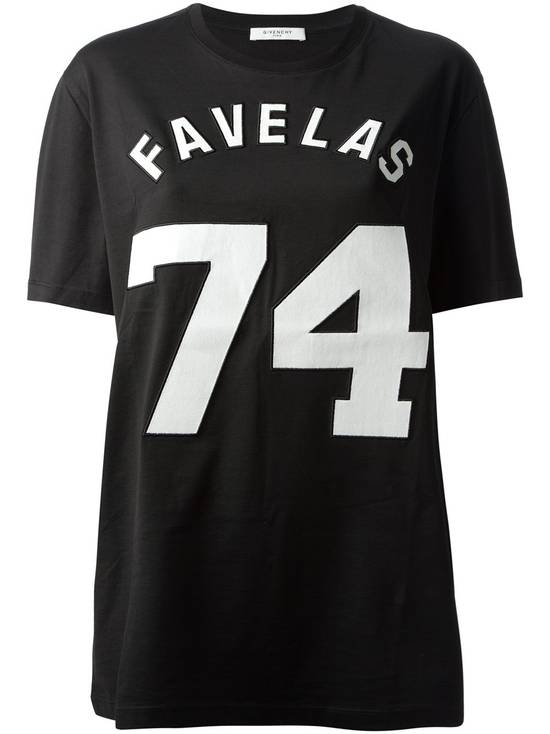 Givenchy Favelas Size US S / EU 44-46 / 1