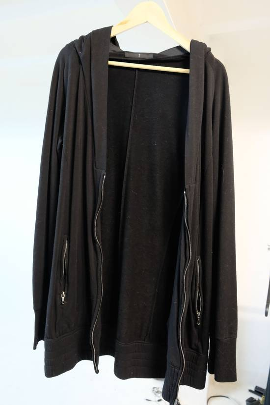 Julius Black long hoodie Size US M / EU 48-50 / 2