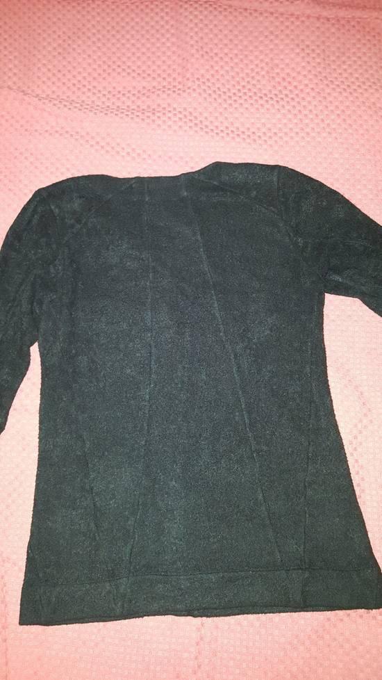 Julius 15AW sweater black Size US S / EU 44-46 / 1 - 2