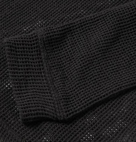 Balmain Balmain Basketweave-Knit Cotton and Linen-Blend Top BRAND NEW WITH TAGS Size US S / EU 44-46 / 1 - 3