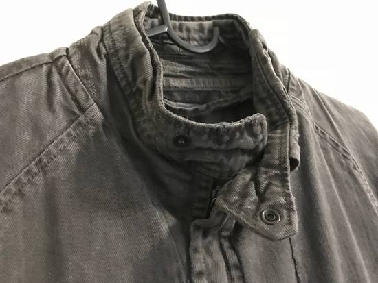 Julius FW14 Denim Jacket Size US S / EU 44-46 / 1 - 3
