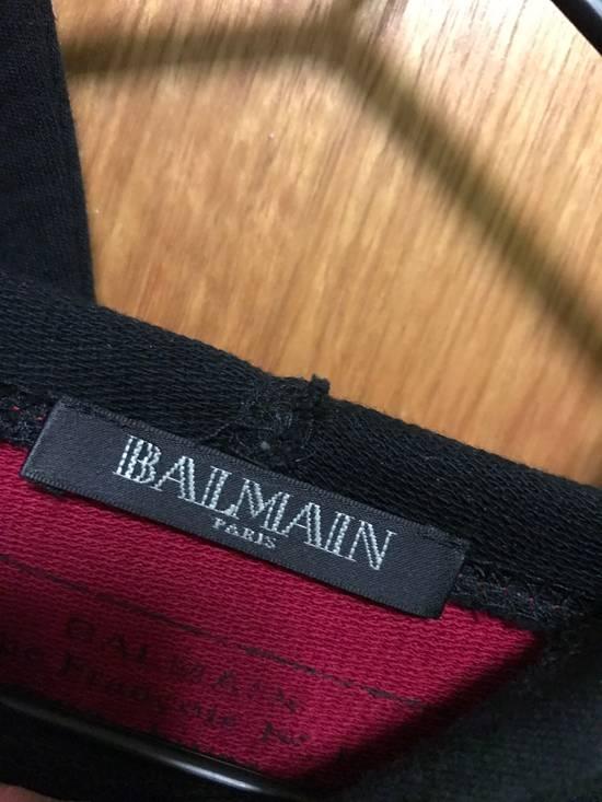 Balmain Logo Hoodie Size US S / EU 44-46 / 1 - 1