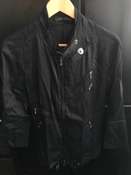 Julius Julius MA Nylon Moto Rider Jacket Size US L / EU 52-54 / 3
