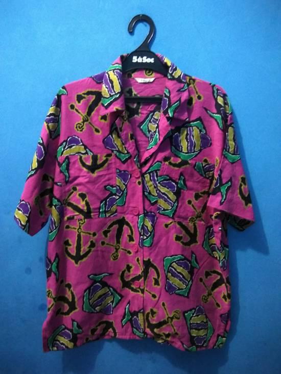 Givenchy Givenchy vintage shirt Hawaii Size US M / EU 48-50 / 2