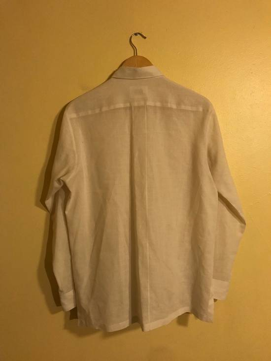 Givenchy Button Up Shirt Size US M / EU 48-50 / 2 - 1