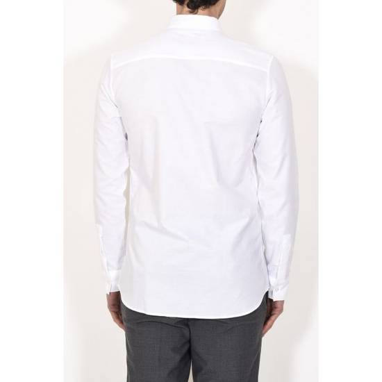 Givenchy CONTEMPORARY FIT SHIRT WITH EMBROIDERED STAR Size US S / EU 44-46 / 1 - 4