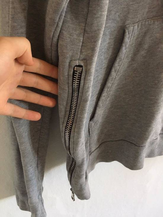 Balmain Balmain Grey Everyday Hoodie Size US S / EU 44-46 / 1 - 3