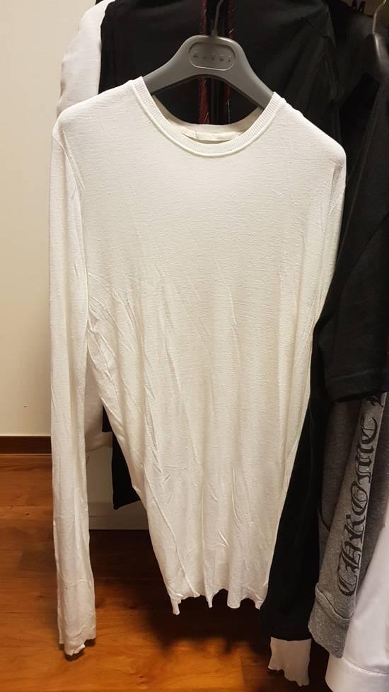 Julius Julius Beast Collection Creme LS shirt Size US S / EU 44-46 / 1