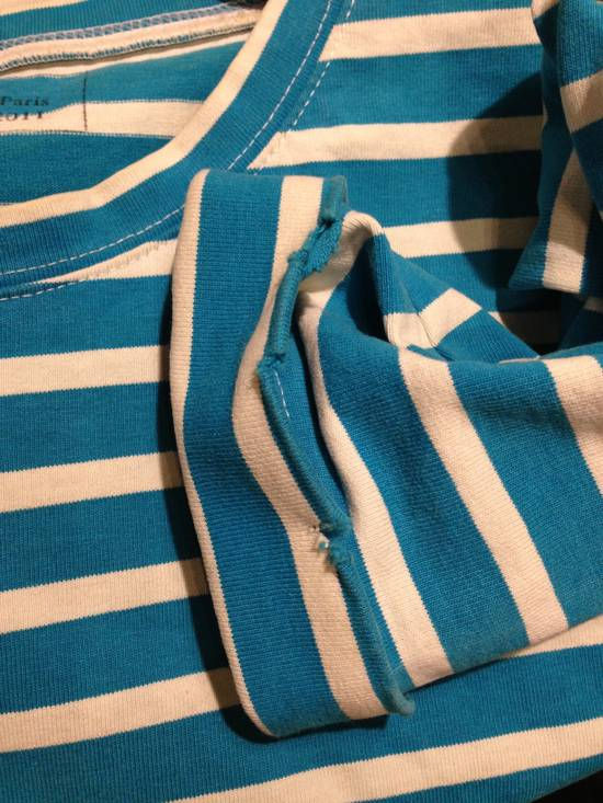 Balmain Balmain long sleeve t shirt designed from Christophe Decarnin NEVER USED Size US M / EU 48-50 / 2 - 4