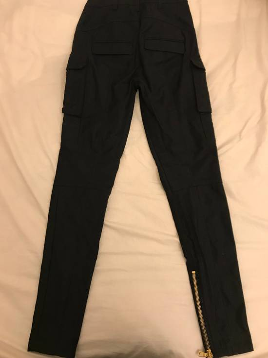 Balmain Slim safari cargo pants Size US 36 / EU 52 - 7