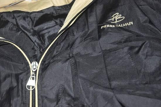 Balmain Pierre Balmain Polyester Jacket Size US XL / EU 56 / 4 - 4