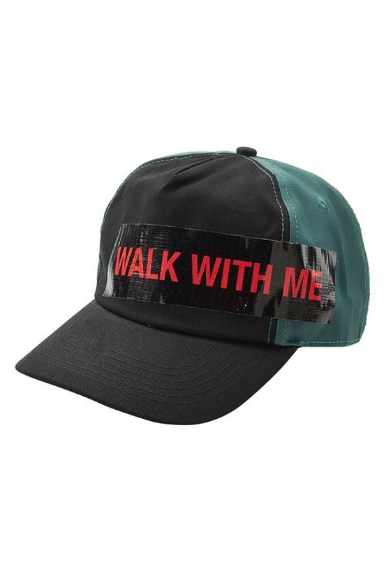 452ca628bdc Raf Simons Raf Simons A W17  Walk With Me  Duct Tape Cap Size one ...