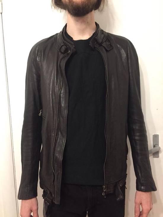 Julius gun holster leather jacket Size US S / EU 44-46 / 1 - 6