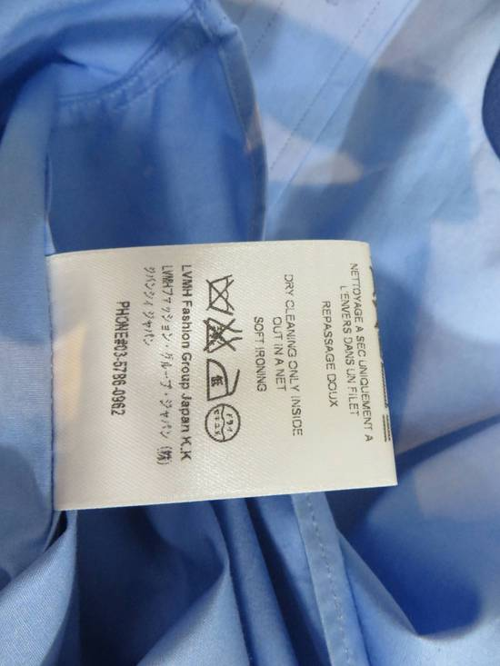 Givenchy Silk pocket shirt Size US L / EU 52-54 / 3 - 8