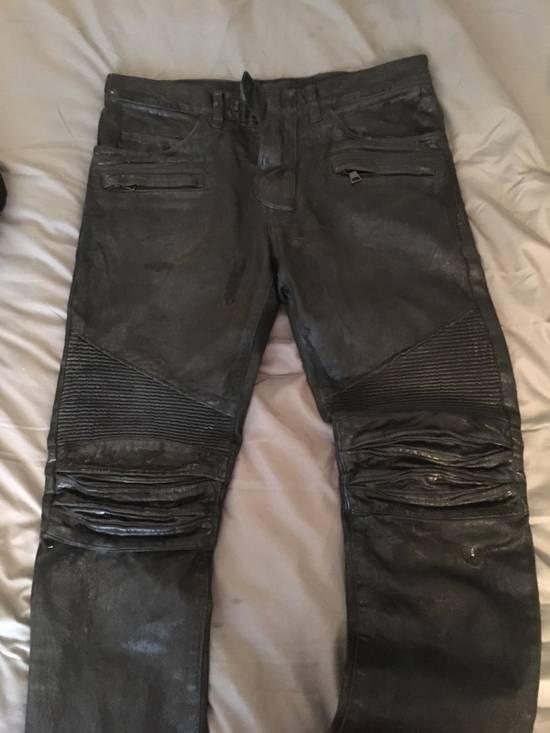 Balmain W5HT503D209 Size US 30 / EU 46