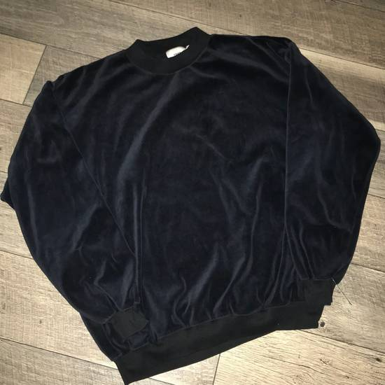 Givenchy Vintage Givenchy Velour Type Crewneck Size US M / EU 48-50 / 2