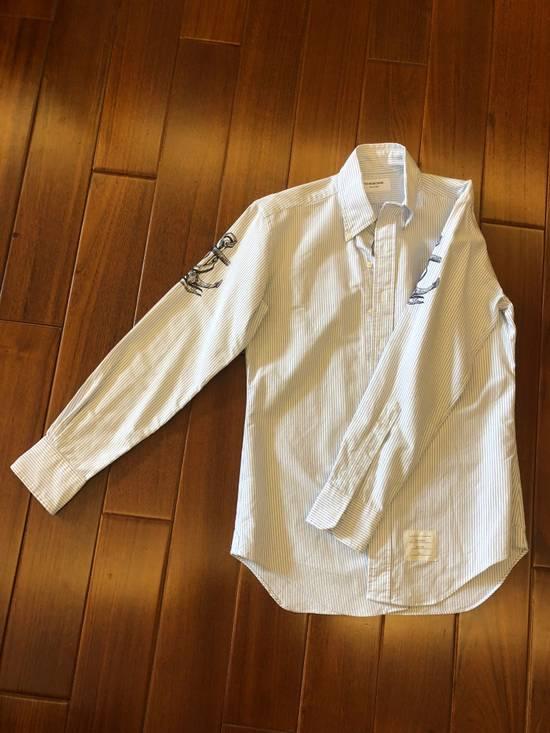 Thom Browne Thom Browne shirt Size US M / EU 48-50 / 2 - 1