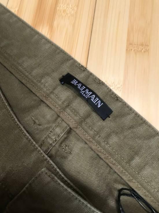 Balmain Balmain Cargo Pants Size 35 New With Tags Size US 35 - 3
