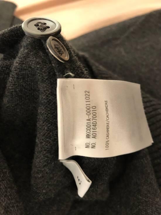 Thom Browne 4 bar cashmere cardigan Size US XXL / EU 58 / 5 - 3