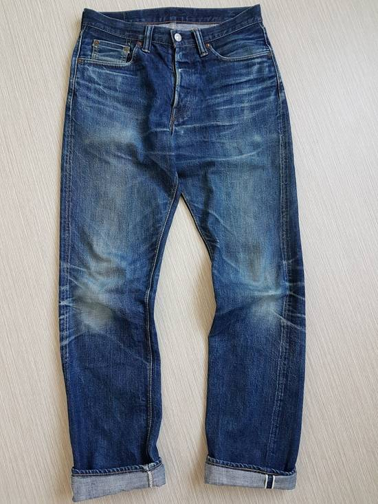 Full Count & Co. Full Count 1101 used pair size 29 Size US 29